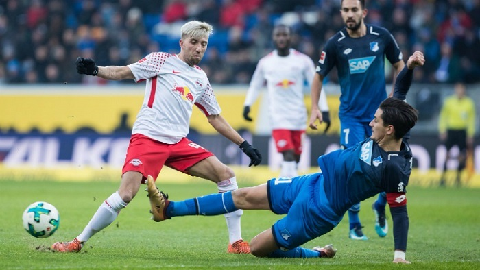 Hoffenheim vs Leipzig prediction