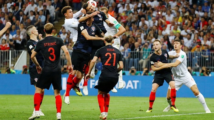 Croatia vs England Prediction