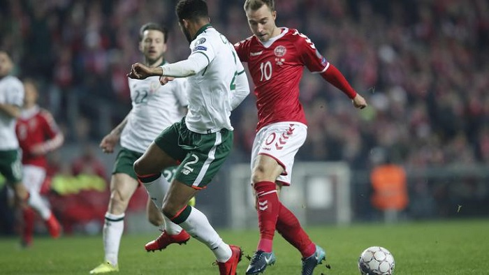 Ireland vs Denmark prediction