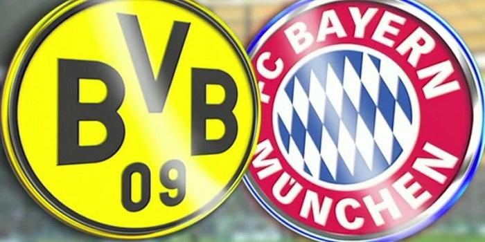 Borussia Dortmund vs Bayern Munchen Prediction