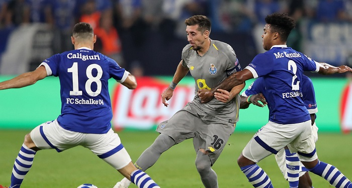 Porto vs Schalke 04 Prediction