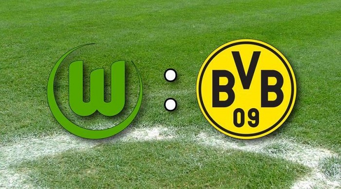 Wolfsburg vs Borussia Dortmund match prediction