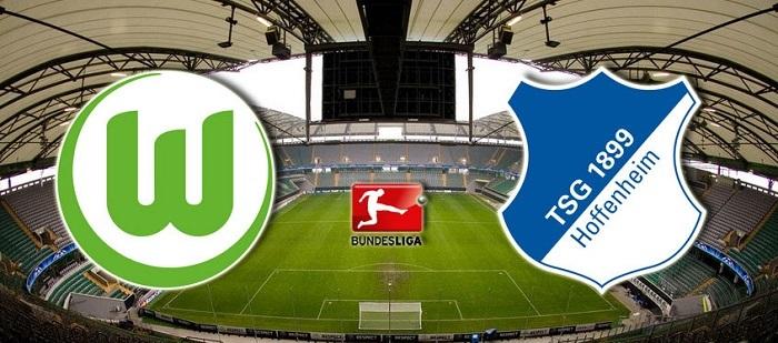 Wolfsburg vs Hoffenheim Prediction