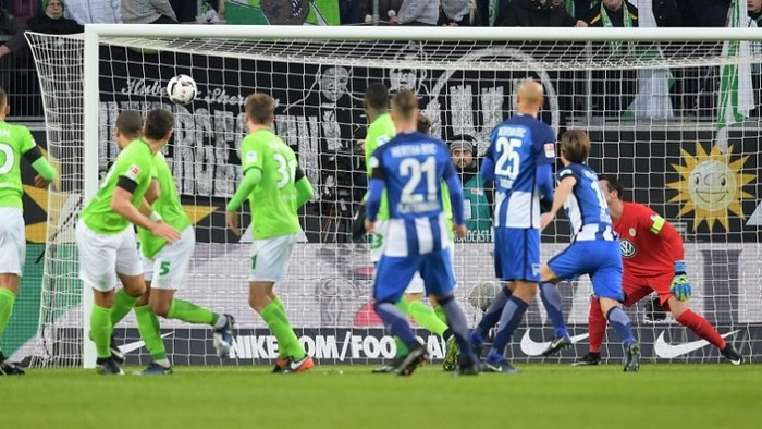 Hertha vs Wolfsburg prediction