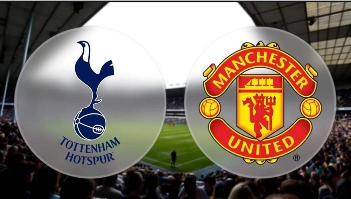 Tottenham vd Manchester United match predictions
