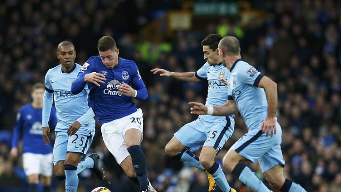 Everton vs Manchester City Prediction