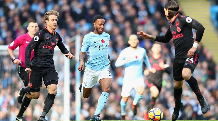 Manchester City vs Arsenal Prediction