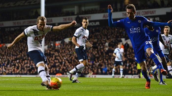 Tottenham Hotspur vs Leichester City Prediction