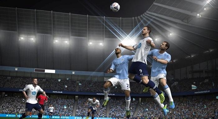 Virtual Football in sports betting