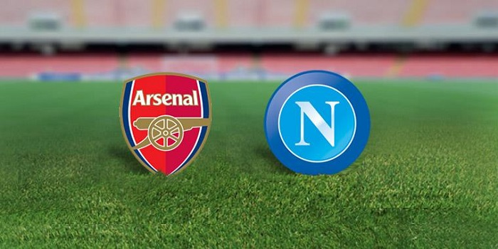 Arsenal vs Napoli prediction